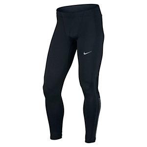 Nike Power Flash Tech Lauftights Herren schwarz