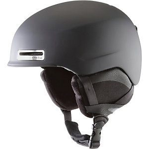 Smith Optics Maze-AD Skihelm schwarz