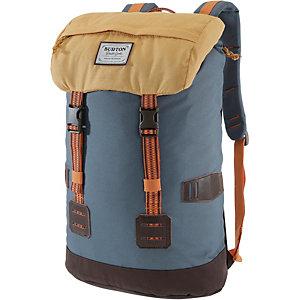 Burton Tinder Daypack hellblau/ gelb