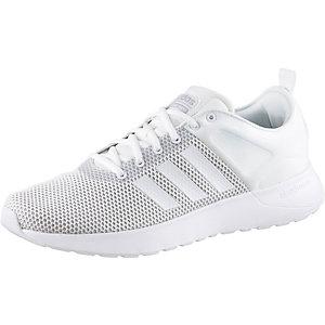adidas Cloudfoam Super Rac Sneaker Herren weiß