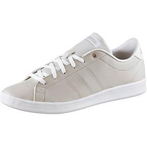 adidas Advantage Clean QT Sneaker Damen beige