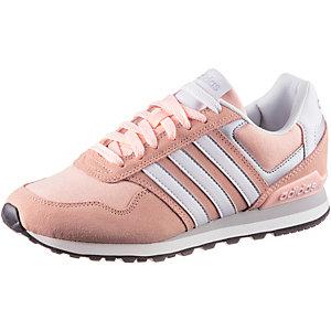 adidas 10 K Sneaker rosa