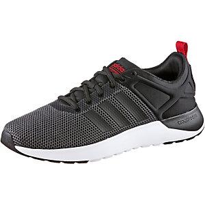 adidas Cloudfoam Super Rac Sneaker Herren schwarz