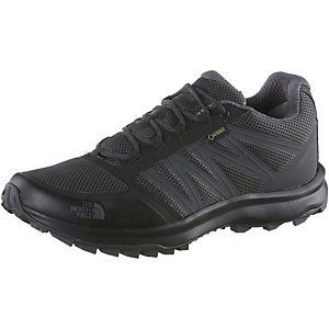 The North Face Litewave Fastpack GTX Multifunktionsschuhe Herren schwarz