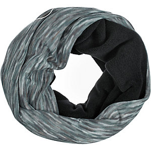 H.A.D. Originals Fleece Bandana grau