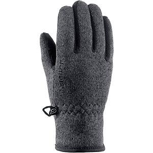 Ziener Limagios Fingerhandschuhe Kinder schwarz