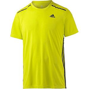 adidas Cool 365 Funktionsshirt Herren gelb
