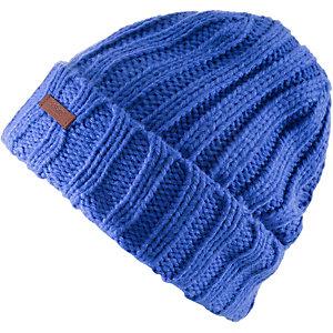 Barts Koros Beanie blau