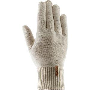 Barts Fingerhandschuhe beige