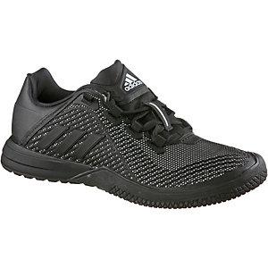 adidas CrazyPower TR Fitnessschuhe Herren schwarz