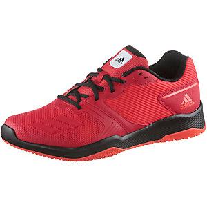 adidas Gym Warrior 2 Multifunktionsschuhe Herren rot