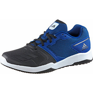 adidas gym warrior 2 fitnessschuhe herren blau im online. Black Bedroom Furniture Sets. Home Design Ideas
