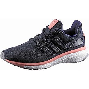 adidas Energy Boost 3 Laufschuhe Damen dunkelblau/rosa