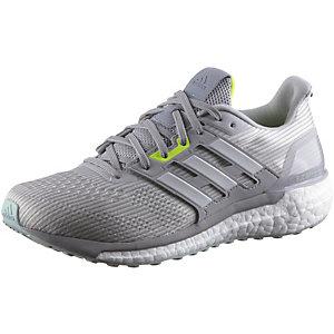 adidas Supernova Laufschuhe Damen grau/weiß