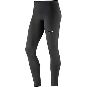 Nike Dri-Fit Thermal Lauftights Herren schwarz