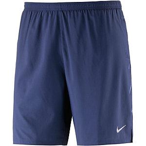 Nike Phenom Laufshorts Herren blau