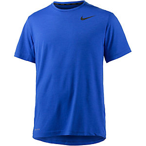 Nike Dri-Fit Funktionsshirt Herren blau