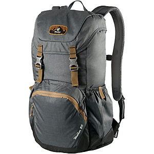 Deuter Walker 20 Daypack grau/schwarz