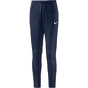 Nike Academy Trainingshose Kinder blau/weiß