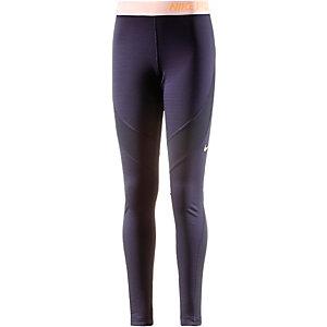 Nike NP HPRWM TiGHT Tights Mädchen aubergine