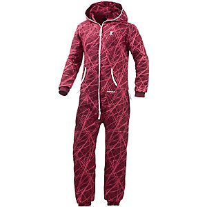 Onepiece Reach Jumpsuit rot