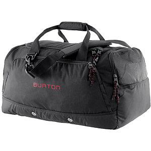 Burton Boothaus Reisetasche schwarz