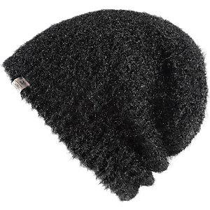 Barts Ultra Beanie Damen schwarz