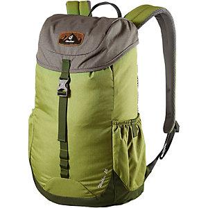 Deuter Walker 16 Daypack grün