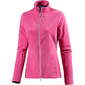Joy Darcie Fleecejacke Damen rosa