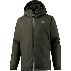 The North Face Quest Funktionsjacke Herren oliv