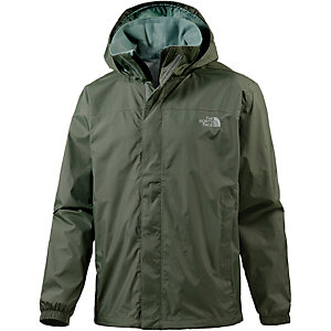 The North Face Resolve Hardshelljacke Herren oliv