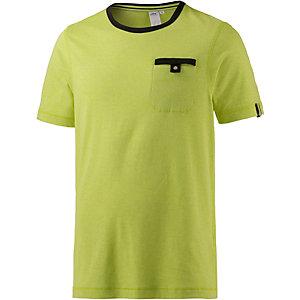 Joy Adamo T-Shirt Herren grün