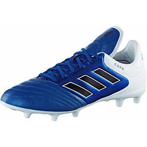 adidas COPA 17.3 FG Fußballschuhe Herren blau
