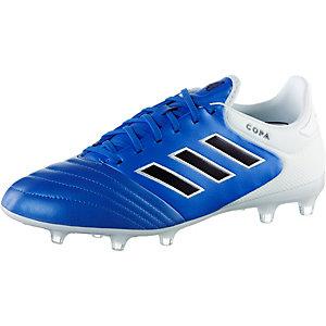adidas COPA 17.2 FG Fußballschuhe Herren blau