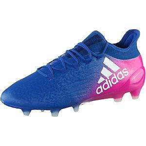 adidas X 16.1 FG Fußballschuhe Herren blau