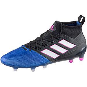 adidas ACE 17.1 PRIMEKNIT FG Fußballschuhe Herren schwarz