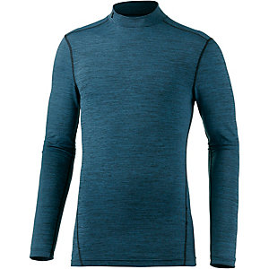 Under Armour ColdGear Armour Twist Funktionsshirt Herren dunkelblau
