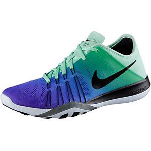 Nike Free TR 6 Fitnessschuhe Damen mint/lila