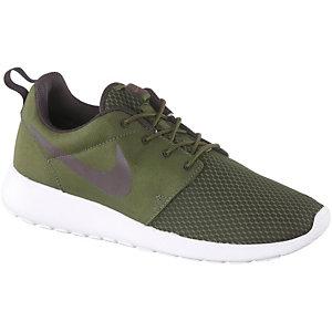 Nike Roshe One Se Sneaker Herren olive