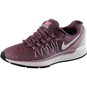 Nike Air Zoom Odyssey 2 Laufschuhe Damen violett/orange