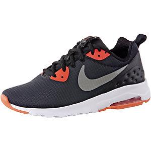 Nike WMNS Air Max Motion Lw Sneaker Damen schwarz