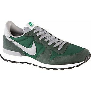 Nike Internationalist Sneaker Herren dunkelgrün