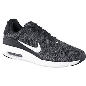 Nike Air Max Modern Flyknit Sneaker Herren schwarz/weiß