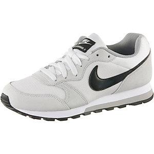 Nike WMNS MD Runner 2 Sneaker Damen weiß