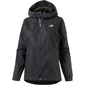 the north face quest regenjacke damen schwarz im online shop von sportscheck kaufen. Black Bedroom Furniture Sets. Home Design Ideas