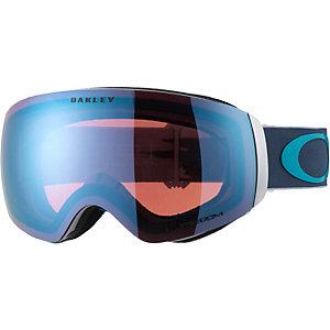 Oakley FLIGHT DECK XM Snowboardbrille wet dry greenblue/prizm sapphire iridium