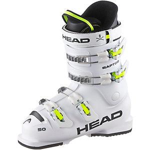 HEAD Raptor 50 Skischuhe Kinder weiß