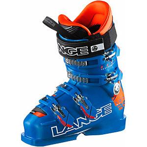 LANGE RS 120 S.C. Skischuhe Jungen blau