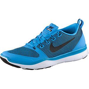 Nike Free Train Versatility Fitnessschuhe Herren türkis