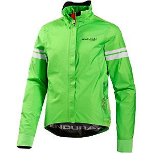 Endura FS260-Pro SL Fahrradjacke grün